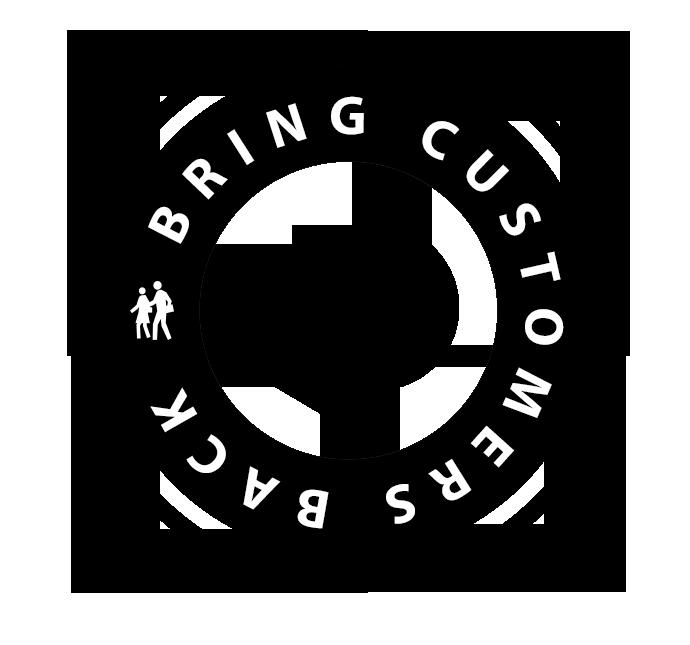 Bring Customers Back